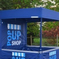 <p>Tents & Marquees</p> <p> </p> <p>Folding Tents</p> <p> </p> <p>Custom Made Pop-Up Shop Gazebo</p>