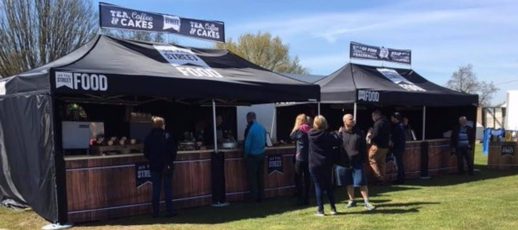 Growing your Street Food Business the right way