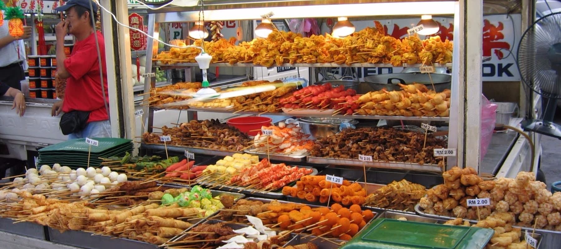 Sizzle This Summer Season With In Your Corner's Top 10 Street Food Tips