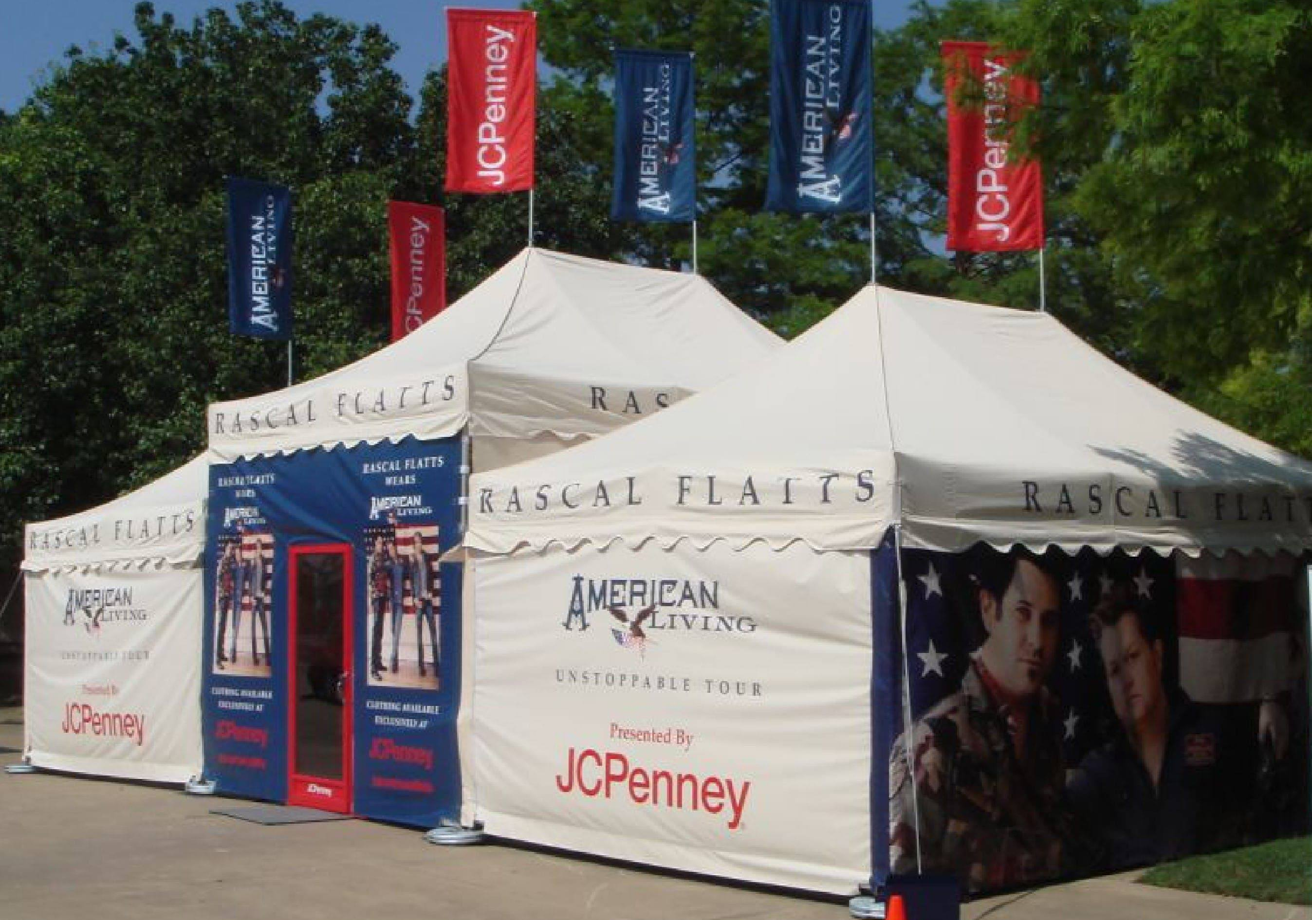 <p>Tent – Classic – JCPenney</p>