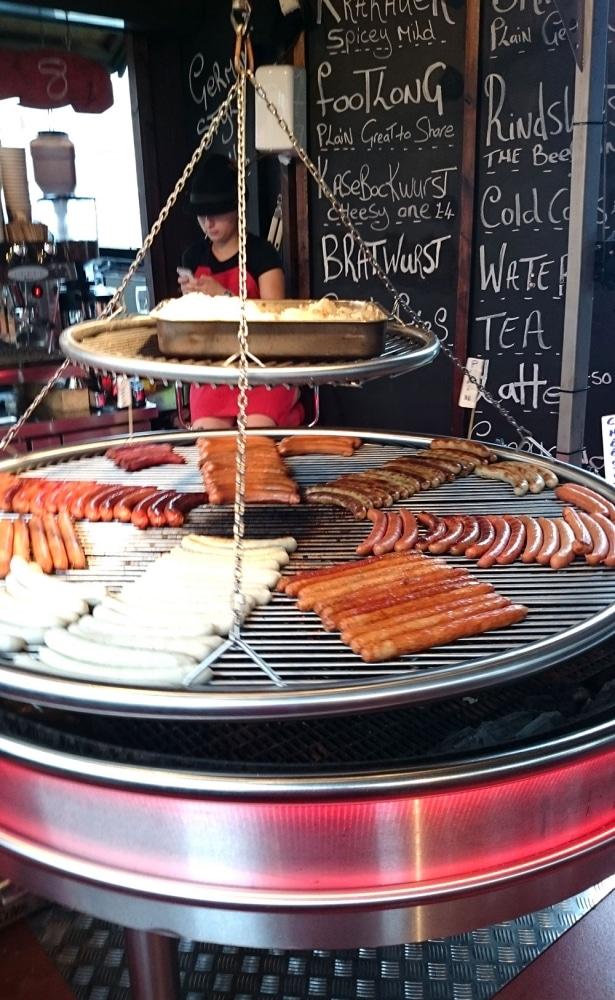 Barbecues & Grills – Sanki Swinging Grills Street Food Festival