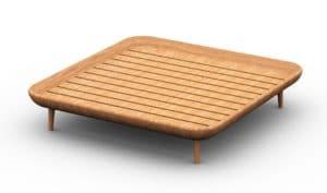 Leisure Collection Veranda Set – Table