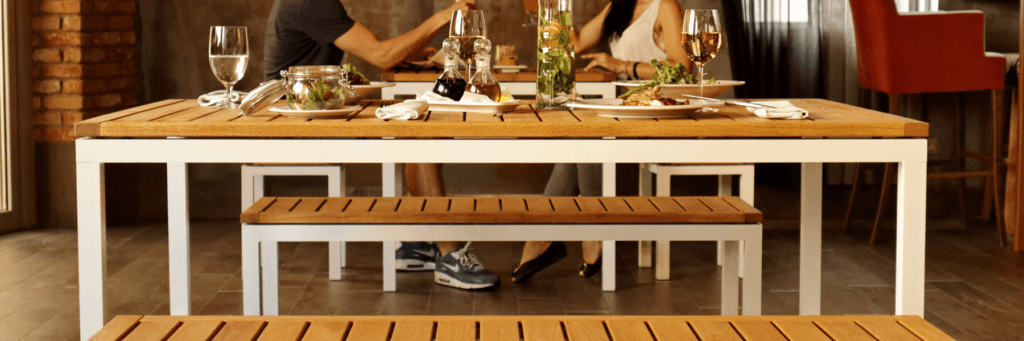 Outdoor-Furniture-Metal-Wooden-Dining-Alto-High-End-Restaurant-Set