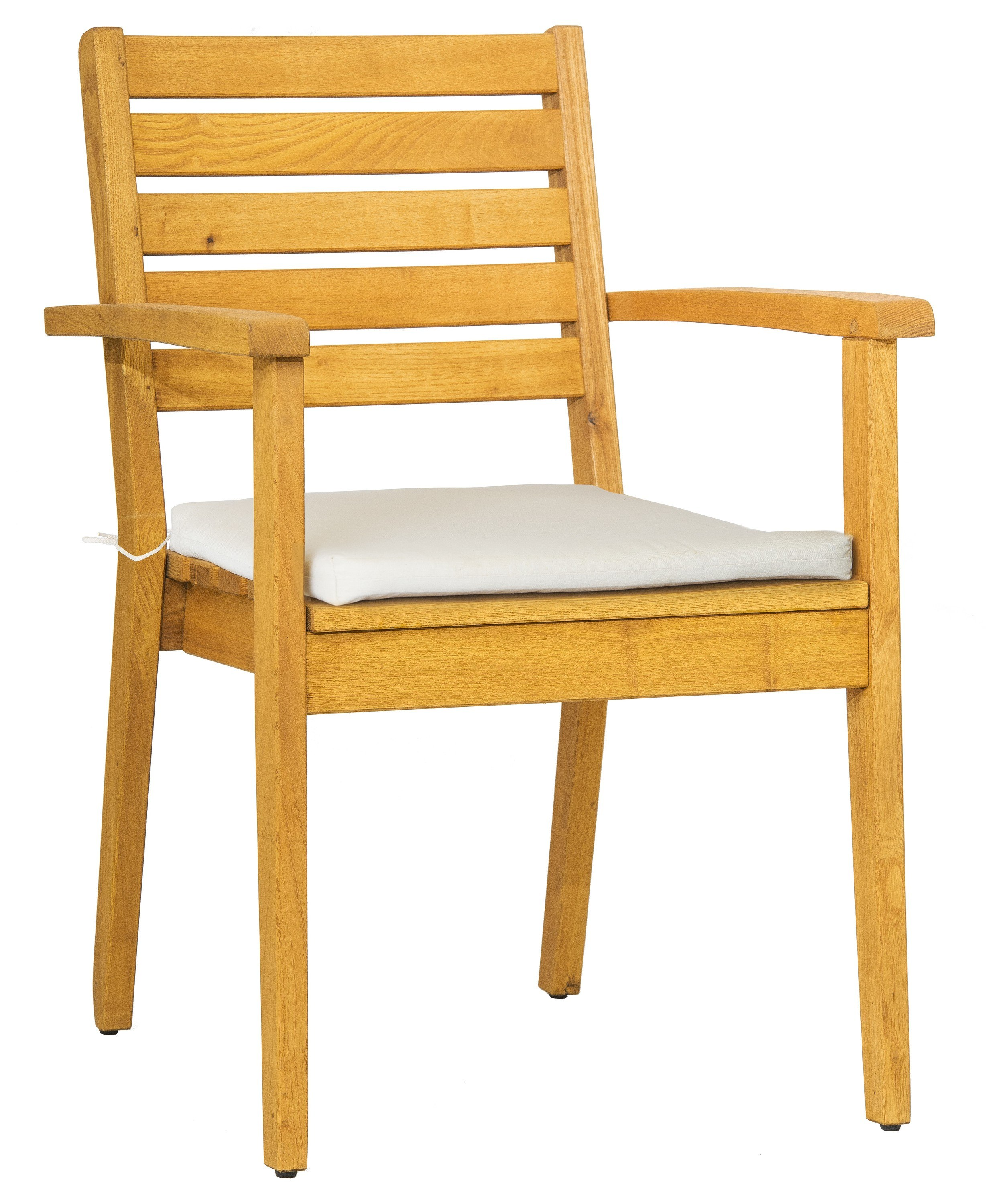 <p>Outdoor Furniture Wooden Dining Collection Cairo.</p> <p> </p> <p>Stackable Armchair.</p> <p> </p> <p>Cairo Furniture – Stackable armchair for easy storage.</p> <p> </p> <p>Ideally suited as beer garden furniture as well as terrace furniture in a stylish hotel, bar or restaurant setting. Cushions available</p>