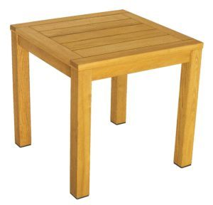 Cairo Table – Square or Rectangular