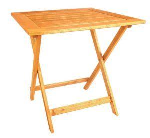 Direttore Square Table