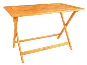 Direttore Rectangular Table