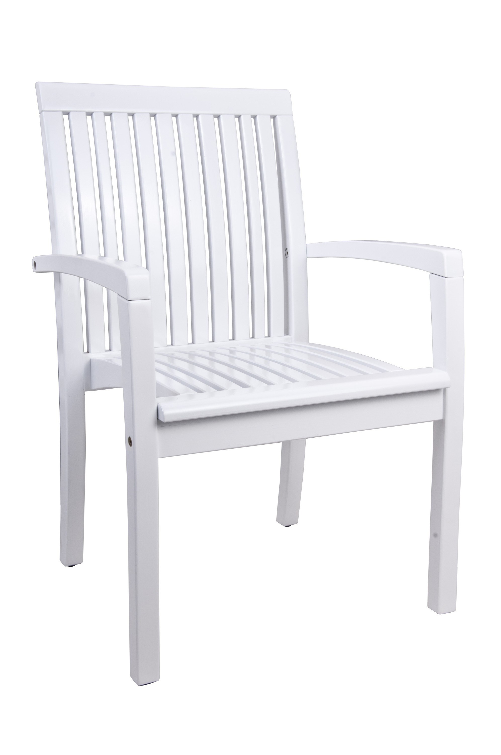 <p>Outdoor Furniture – Wooden Dining Collection Positano.</p> <p> </p> <p>Positano Furniture – Stylish, Elegant Stackable Chair.</p> <p> </p> <p>Ideally suited for bringing brightness and light to al fresco hospitality dining areas. Cushions available</p>