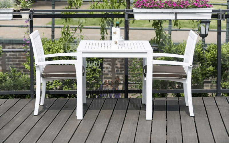 <p>Outdoor Furniture – Wooden Dining Collection Positano.</p> <p> </p> <p>Positano Furniture – Stylish modern stackable chairs, benches combined with tables.</p> <p> </p> <p>Light, modern stylish elegant and comfortable stackable chairs and benches with choice of 4 table sizes.</p>