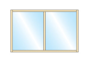 Barriers-Screens-Terrace-Screens-PaveBarrier Screen Gibli Closed Top Glass Double Top Wall Mounting Colour Example