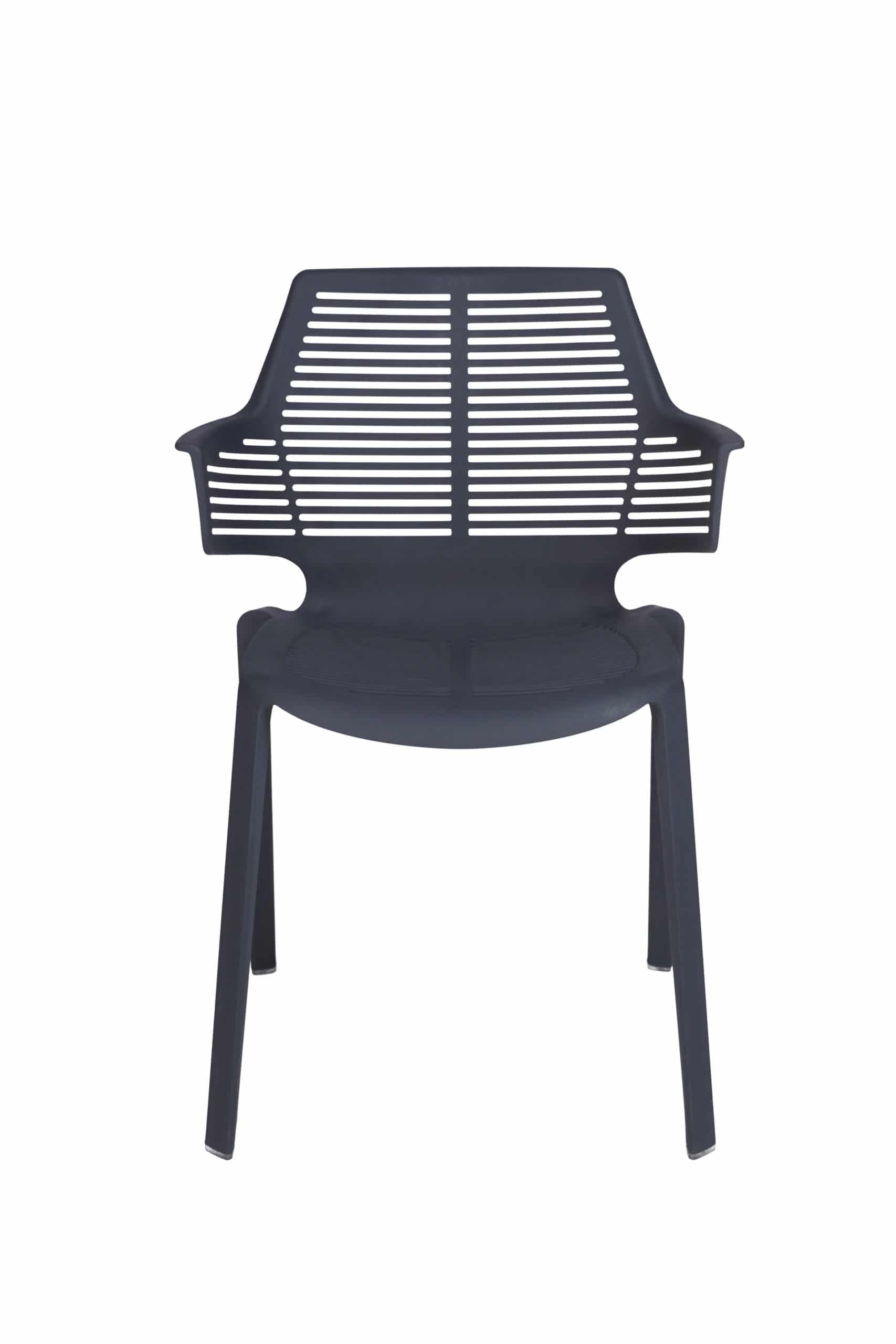 <p>Outdoor Furniture Contemporary Collection – Ajo Armchair – Dark-Grey.</p> <p> </p> <p>Armchair designed for indoor and outdoor use available in a variety of colours, capturing essential features such as clear identity, lightness, stability, functionality, ergonomics and care for the environment. Comfort, Modernity, style and durability</p>