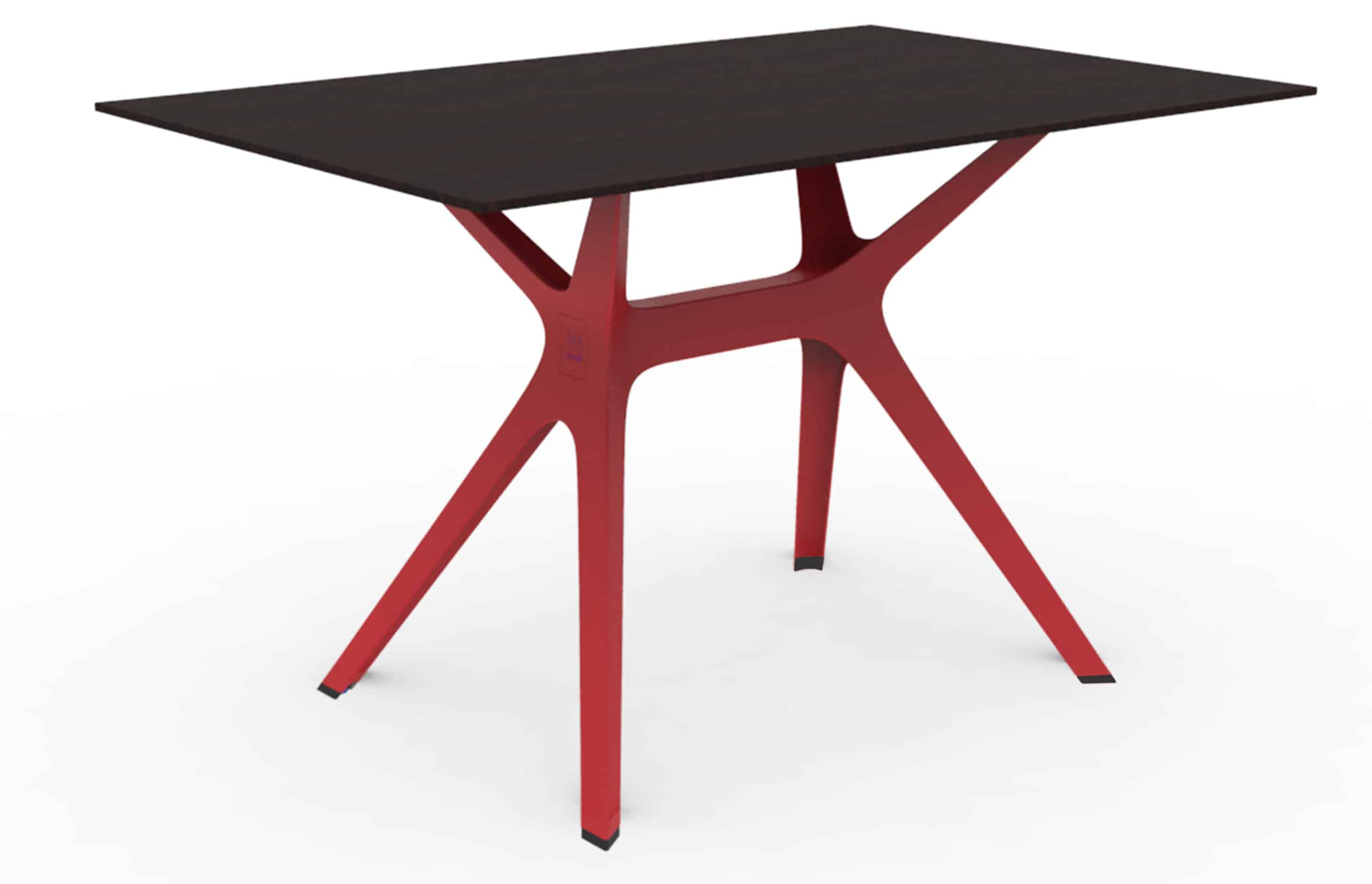 <p>Outdoor Furniture Contemporary Collection – Lima Commercial Dining Table.</p> <p> </p> <p>Table for indoor and outdoor use available with a variety of tabletops. Adaptable to any environment being designed by architects. Capturing essential features such as elegance lightness, functionality, ergonomics and care for the environment.</p>