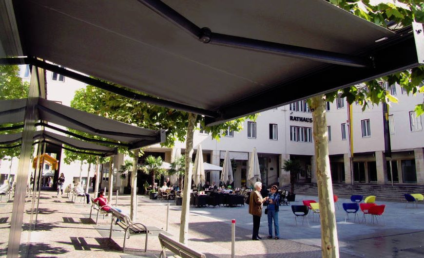Markilux Awnings Solar Protection 3300