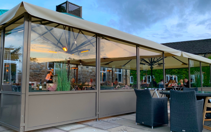 <p>Parasols-Bella-Umbrella-Terrace-Screen-Pub-Garden</p> <p> </p> <p>Stylish Parasol offering the ideal shade solution providing comfort and protection from the environmental conditions be it blazing hot sunshine or rain.</p> <p> </p> <p>Popular not just within the hospitality industry and associated sectors, but also the parasol of choice of commercial and residential customers who demand high quality</p>